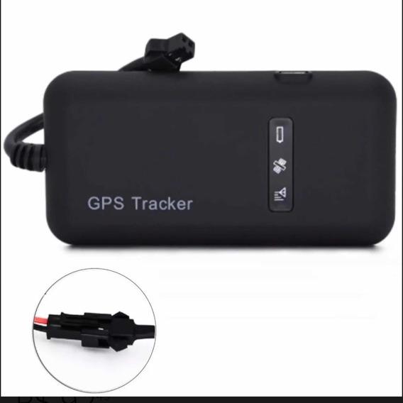 Rastreador Veicular,carro Moto Bloqueador Gps Tracker(oferta