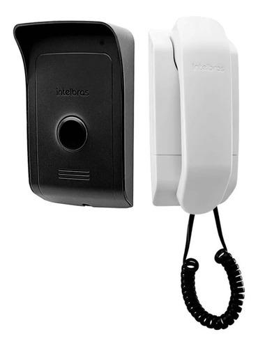 Porteiro Interfone Eletronico Residencial Ipr 1010 Intelbras