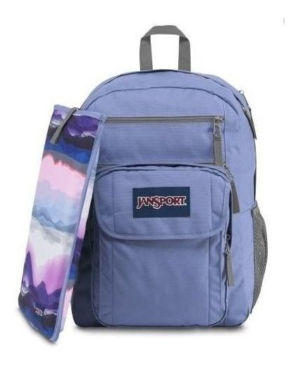 Mochila Portanotebook Jansport Digital Student