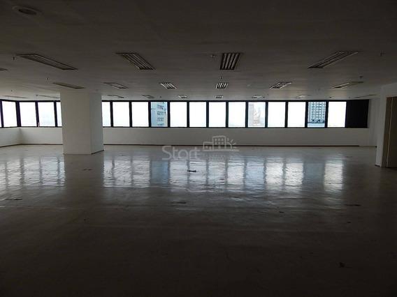Sala Para Aluguel Em Centro - Sa124069