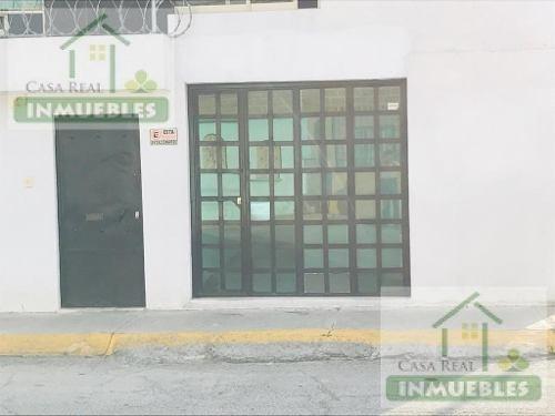 Local - Geovillas De Nuevo Hidalgo
