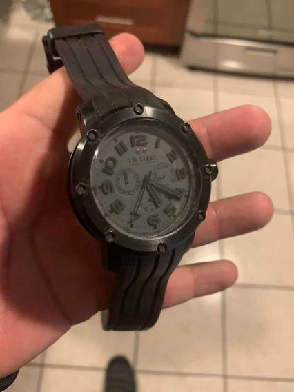 Reloj Tw Steel Modelo Tw129, Original