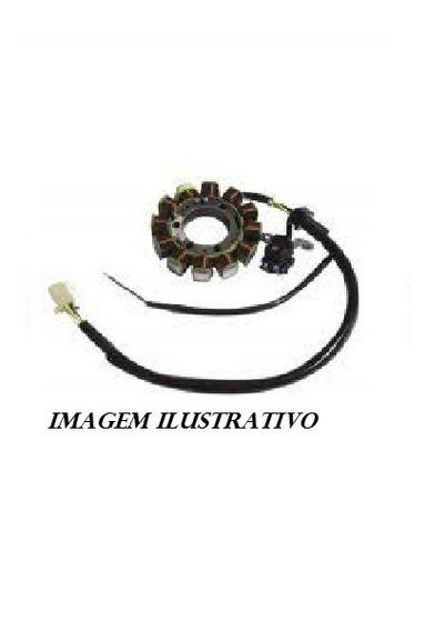 Estator Magneto Honda Cg Titan 125 Até 2008
