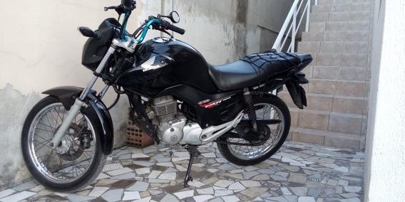 Honda Fan Esdi 2014