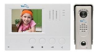 Videoportero Telemax F005/m392w