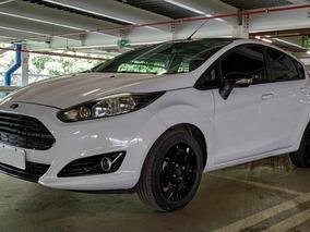 Ford Fiesta 1.5 Se 16v