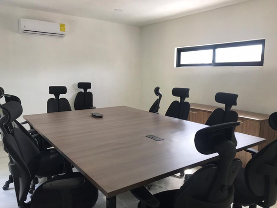 Oficina En Renta, Emiliano Zapata Norte