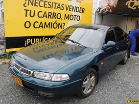 Mazda 626 Mt 2000cc
