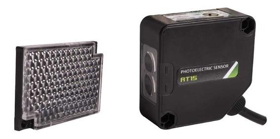Fotoceldas Accessreflex Reflectivas Para Uso Industrial