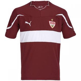 **baixei** Camisa Puma Stuttgart Away - Masculina Pp