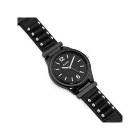 Relógio Euro Feminino Preto Eu2035ykw/2p
