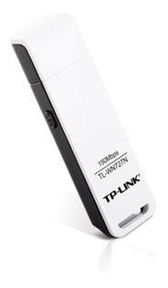 Adaptador Usb Wireless N 150 Mbps ( Modelo Tl-wn727n