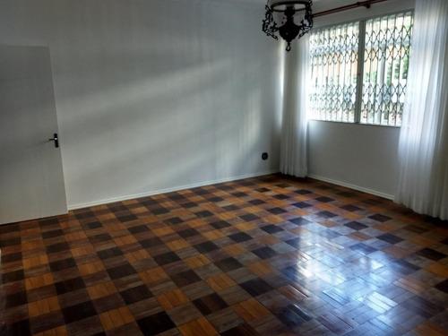Imagem 1 de 10 de Apartamento Em Localização Privilegiada No Centro - Ap3744
