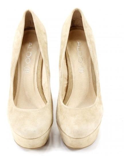 Zapatos Beige Aldo