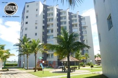 Apartamento 2 Quartos Cambuhy Resort - Matinhos - 1123a