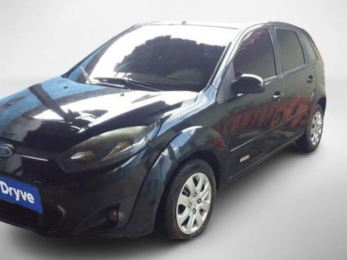 Ford Fiesta Trail 1.0 8v Flex