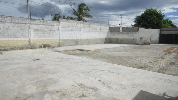 Terreno En Alquiler Barquisimeto Lara Jr