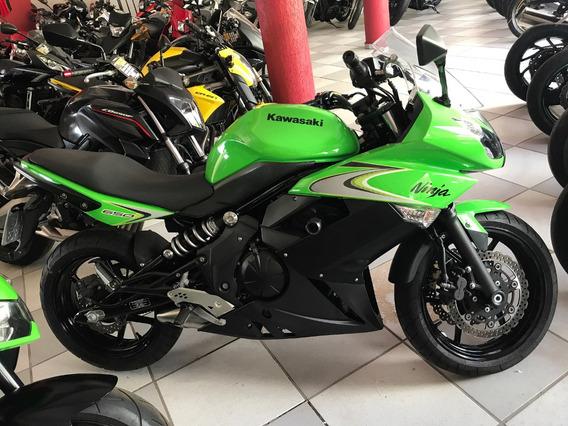 Kawasaki Ninja 650 Ninja