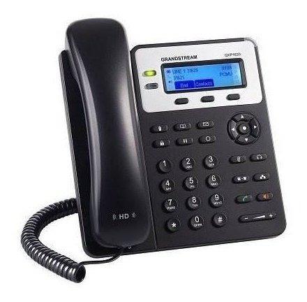 Grandstream Gxp 1620 Ip Phone 2 Linhas Empresarial