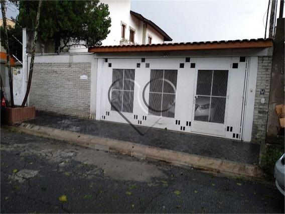 Casa De 3 Dormitórios Com 240m² À Venda No Jardim Lar São Paulo - 273-im372912