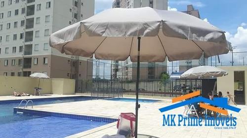 Apartamento Flex 4 -  Carapicuíba - Carapicuíba - Sp - 1132