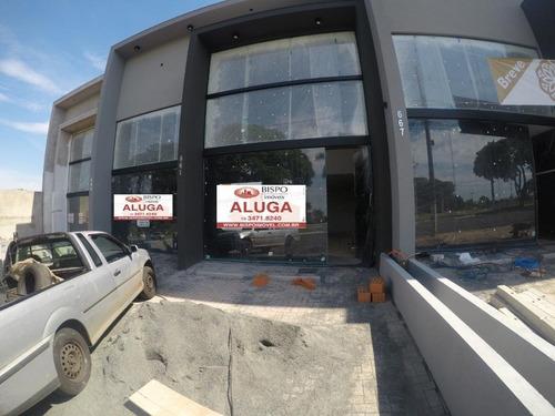 Sala Para Alugar, 84 M² Por R$ 2.600,00/mês - São Manoel - Americana/sp - Sa0164