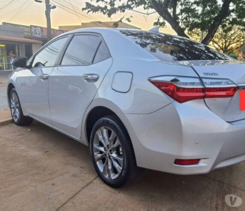 Imagem 1 de 2 de Toyota  Corolla  2020