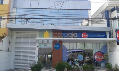 Imagem 1 de 8 de Sala Comercial À Venda, São Francisco, Niterói. - Sa0141