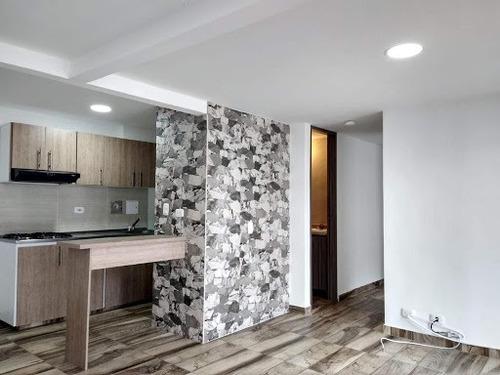 Apartamento En Arriendo Bosque De Niza 279-20033