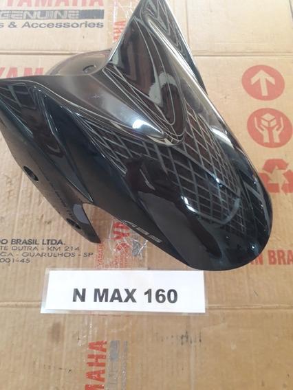 Paralama Dianteiro Yamaha Nmax 160 Original Yamaha (usado)