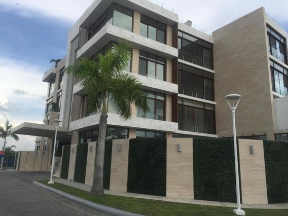 Venta De Apartamento En Punta Pacífica 19-3984hel**