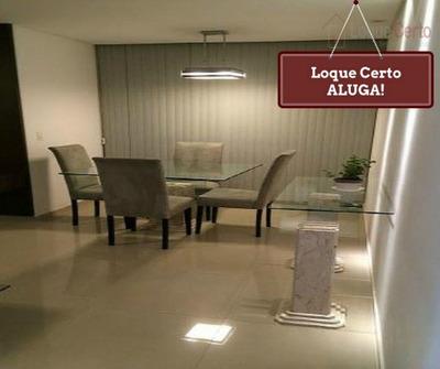 Apartamento Com 3 Dormitórios Para Alugar, 75 M² Por R$ 1.400/mês - Jardim Nova Indaiá - Indaiatuba/sp - Ap0043