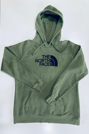 Buzo The North Face Talle L Hombre