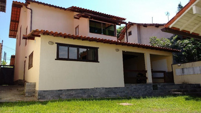 Casa Em Sape, Niterói/rj De 218m² 4 Quartos À Venda Por R$ 500.000,00 - Ca214720