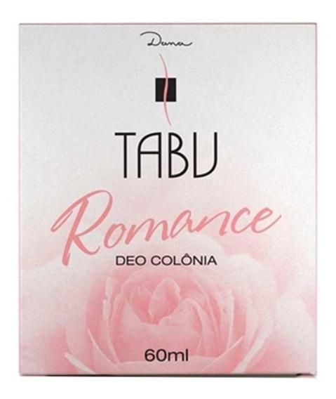 Tabu Romance Deo Colônia 60ml