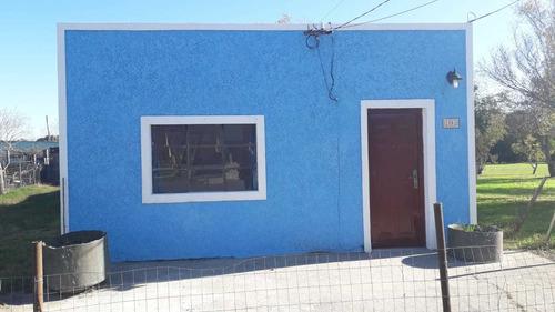 Alquiler Casa San José De Mayo 2 Dormitorios Muy Amplio