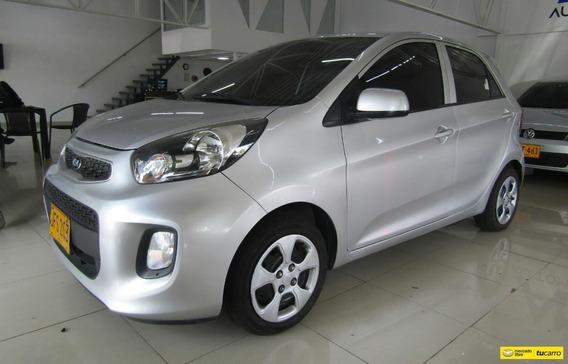 Kia Picanto Ion R Mt 1.0