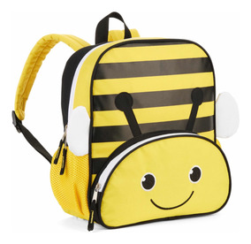 Mochila Bee Backpack Abejita Bumble De Abeja 2eYWEIbDH9
