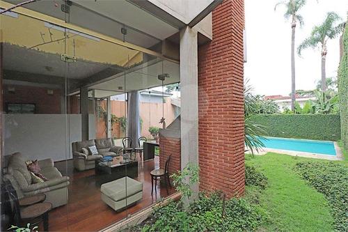 Casa De Arquiteto! - 353-im460361
