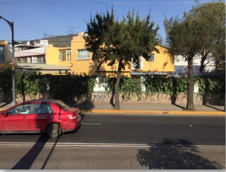 Zacatenco Casa Renta Gustavo A. Madero Cdmx