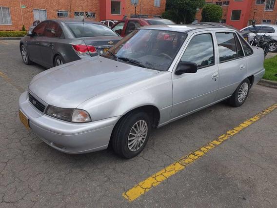 Daewoo Cielo Bx, Placa Impar,unico Dueño,1500cc