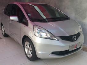 Honda Fit Lx 1.4 At Flex