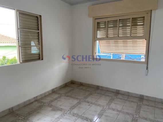 Ótima Casa Comercial/ Residencial Próximo Jardim Marajoara - Mr69679