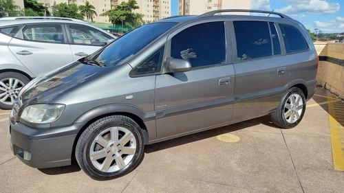 Imagem 1 de 15 de Chevrolet Zafira 2011 2.0 Elite Flex Power Aut. 5p