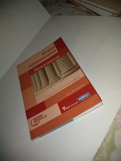 Direito Administrativo - Serie Provas E Concursos - Exercici
