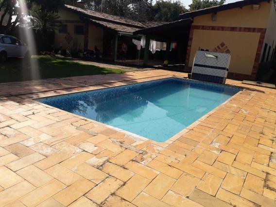Chácara Em Condomínio Água Azul, Mogi Guaçu/sp De 1000m² 4 Quartos À Venda Por R$ 400.000,00 - Ch426629