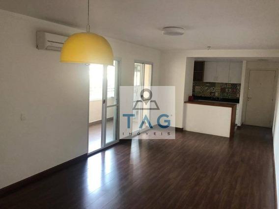 Apartamento Com 3 Dormitórios À Venda, 82 M² Por R$ 550.000,00 - Nova Esperança - Linhares/es - Ap0394