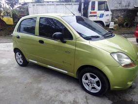 Chevrolet Spark 00000