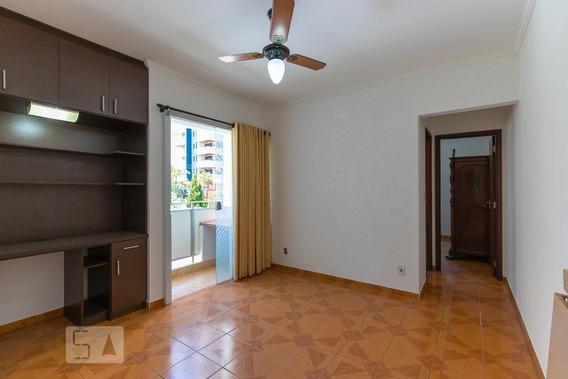 Apartamento No 2º Andar Com 1 Dormitório - Id: 892972240 - 272240