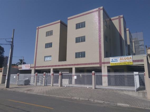 Apartamento Residencial - Centro 00401.023